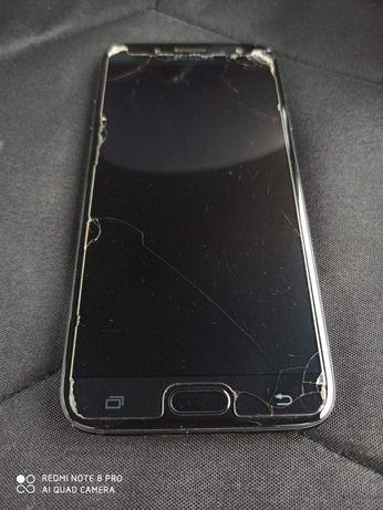 Pilnie Sprzedam Samsunga j7 dosu 3gb ram /16