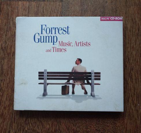 Forrest Gump Zestaw CD