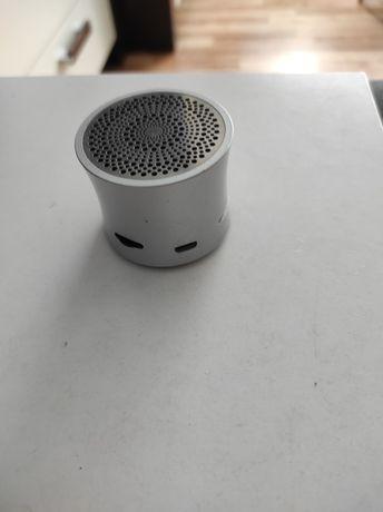 Głośnik bezprzewodowy mini z pokrowcem