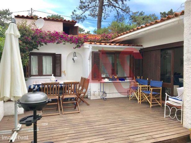 Moradia T3 com piscina em Ofir, Esposende