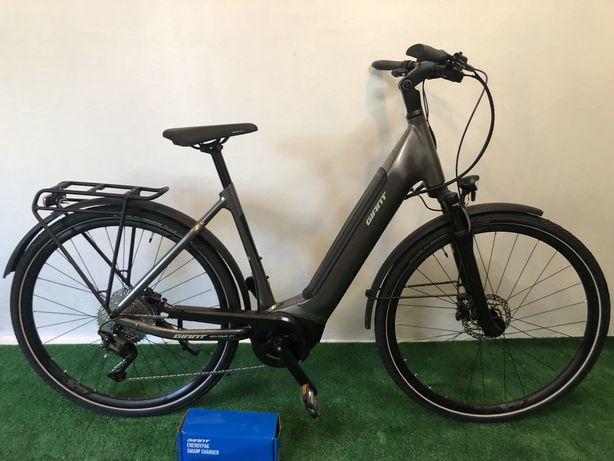 NOWY rower elektryczny GIANT ANYTOUR E+2 LDS silnik Yamaha aku 625Wh