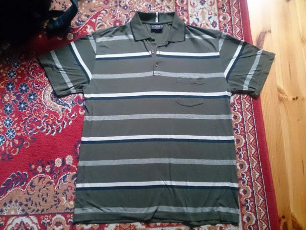 Koszulka Neverland Ultramarine rozmiar L