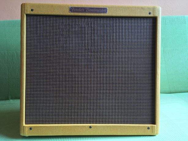 Fender' 57 Bandmaster Custom, combo gitarowe