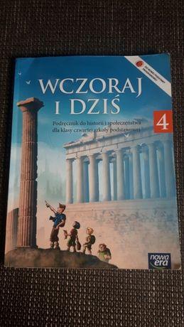 Podręcznik Historia kl IV + odpowiedzi