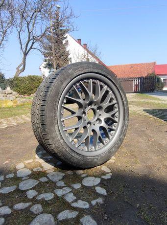 BBS RS 765 5x120 17' 8J cali BMW 2tlg