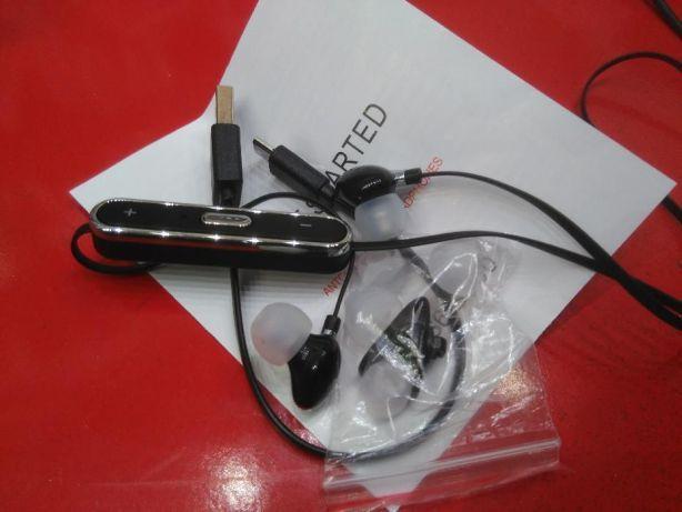 Auriculares auscultadores headphones bluetooth novos