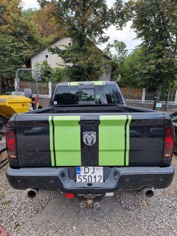 Dodge Ram 5.7 Hemi LPG SKÓRA PL