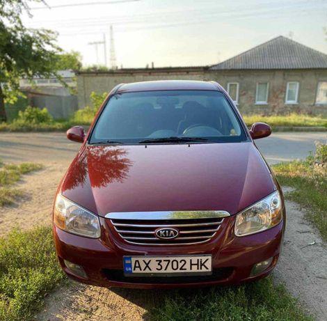 Продам машину Kia Cerato