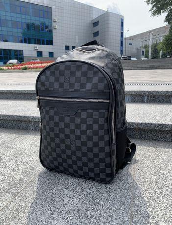 Рюкзак Сумка Louis Vuitton Michael жіноча чоловіча мужская женская