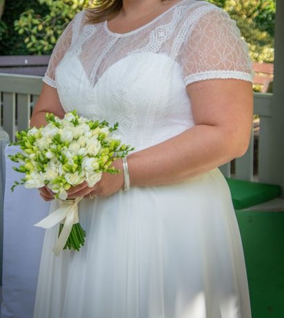 Suknia ślubna Octavia
