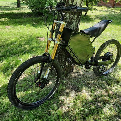 A-bike.Електро велосипед, вело гібрид, гібридний велосипед