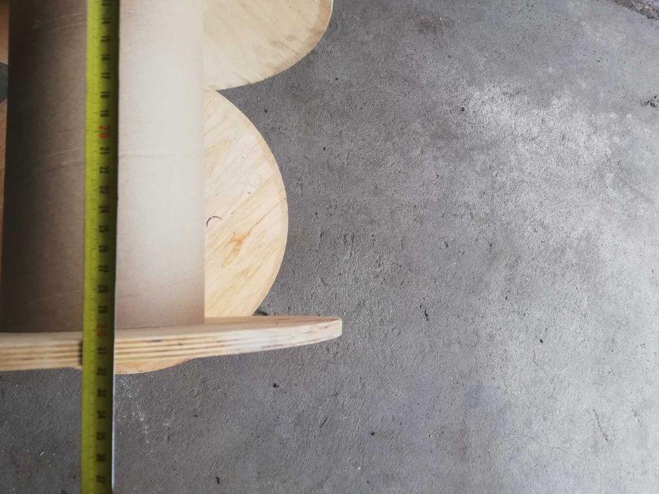 Szpulka drewniana Rożental - image 1