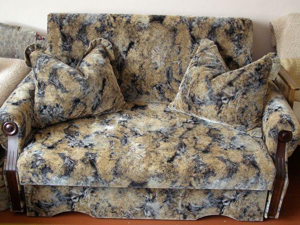 Sofa typ amerykanka 2 os