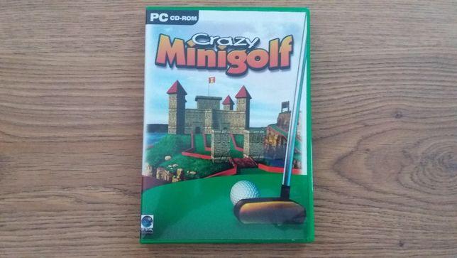 Crazy minigolf gra na pc