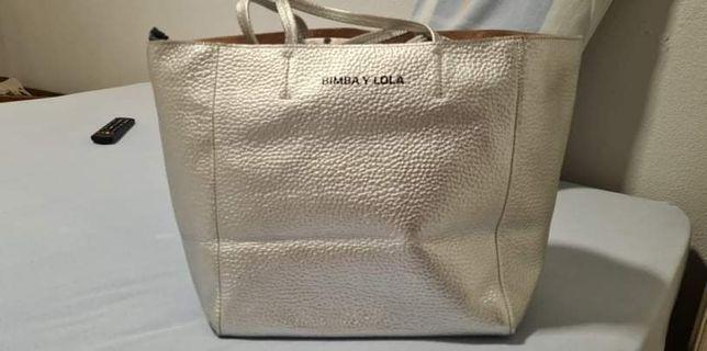 Mala Shopper L Bimba Y Lola NOVA ORIGINAL