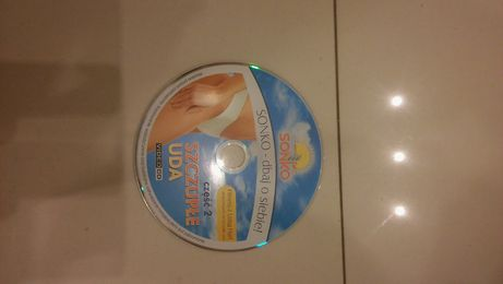 szczupłe uda - płyta CD