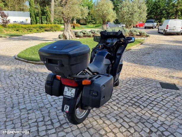 BMW K  1100