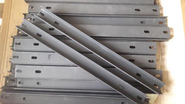 Bergmann belka rozrzutnika 750mm