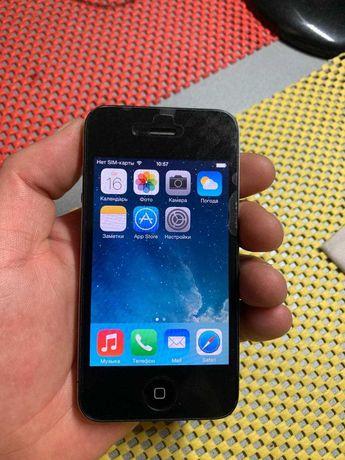 Продам Iphone 4 -16 GB