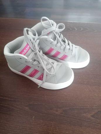 Buty Adidas dziewczęce r. 29