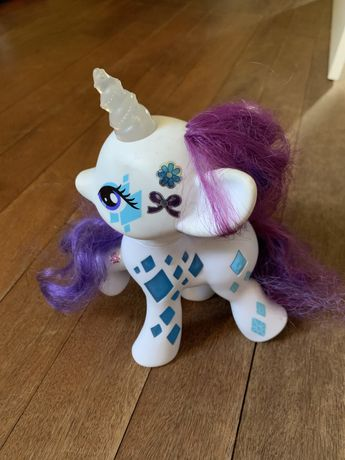 Kucyk My little Pony Rarity