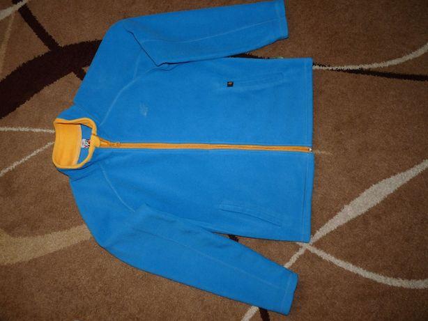Bluza chłopięca polar 4f rozmiar 158