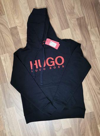 Bluza z kapturem Hugo Boss