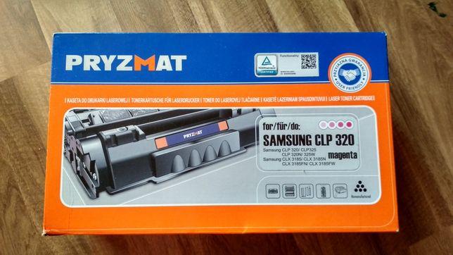 Kaseta do drukarki laserowej Pryzmat Samsung CLP 320