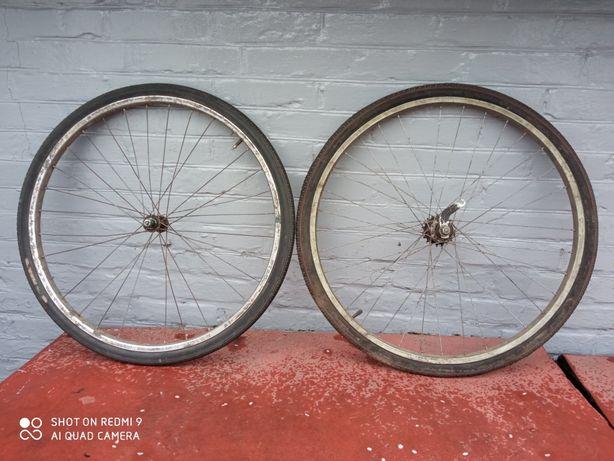 Колеса на велосипед 28*1.75