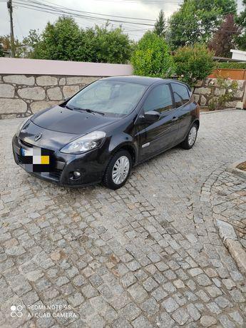 Renault Clio 3 comercial nacional 1.5 dci dynamique