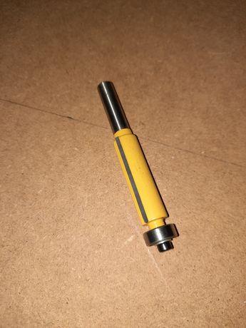 Fresa com rolamento 8mm