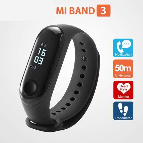 Xiaomi Mi Band 3 bracelete Smartwatch Android iOS