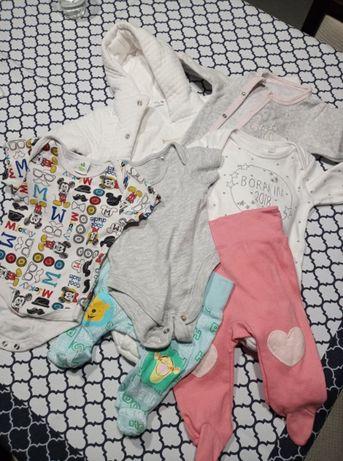 Ubranka dla lalek