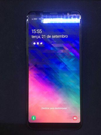 Samsung A6 Plus (A605) usado