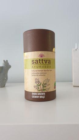 Henna do włosów sattva
