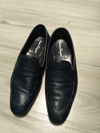 Туфли мужские Salvadore Ferragamo