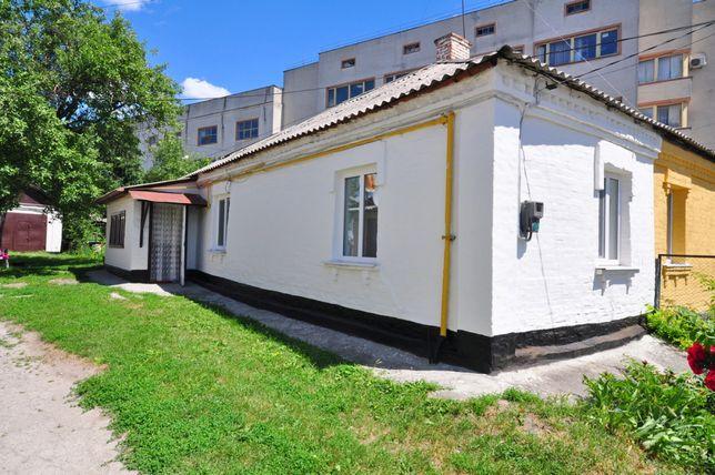 Часть дома с удобствами центр возле хлебокомбината