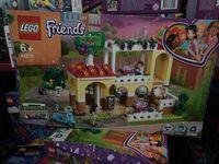 LEGO FRIENDS Restauracja w Heartlake 41379-Nowe