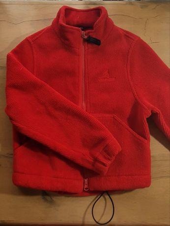 Флісова курточка