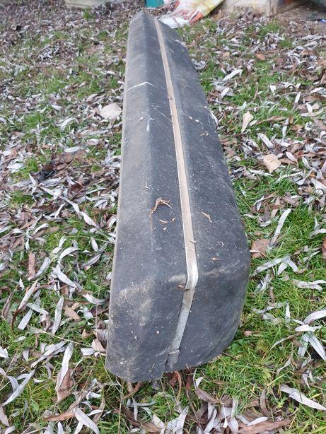 Polonez borewicz zderzak tył tylni