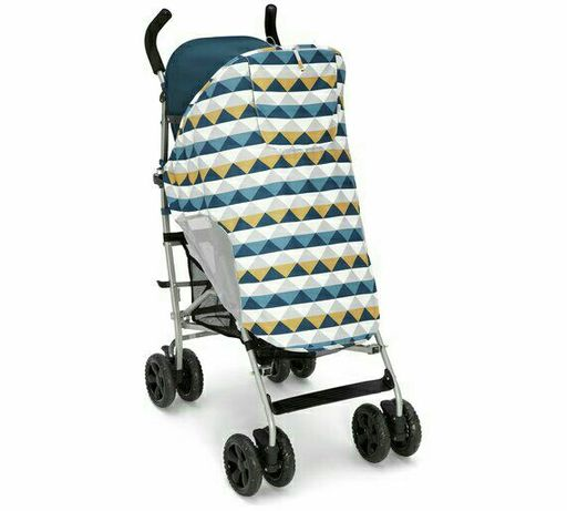 Зонт защита кап от солнца для коляски шторка антимоскитка mamas papas