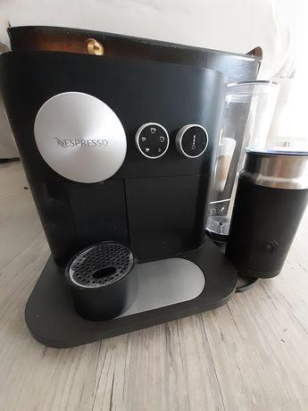 Ekspres do kawy Krups Nespresso na kapsułki Gratis