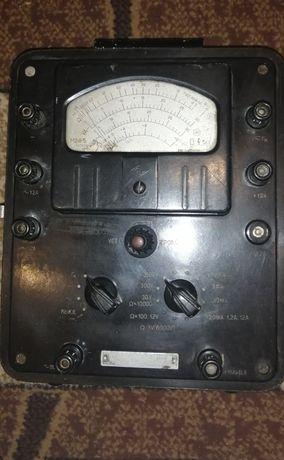 Амперовольтометр АВО-5М1