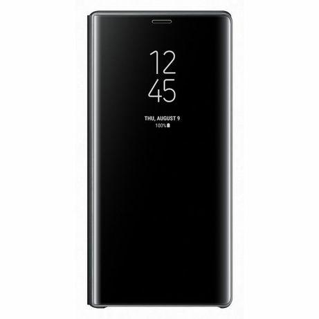 Capa Samsung Original Note 9 Clear View
