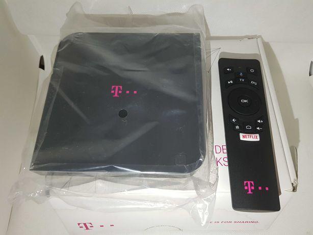 Dekoder DVB-T smart KSTB6077 Hdmi WiFi DVB-T2 Netflix Sklep Play