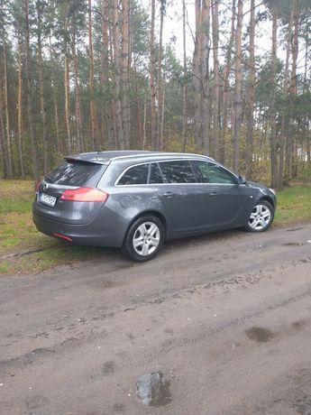 Opel Insygnia CDTI 2.0