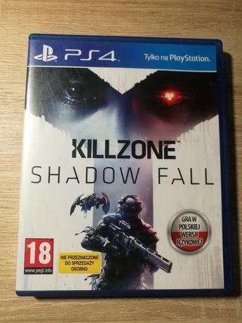 Killzone Shadow Fall PS4 okazja!!!
