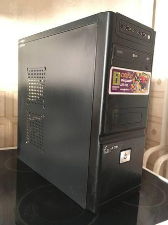 Персональний комп'ютер i3 ,8gb озу, gt430