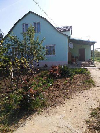 продам дом в Лиманском 120кв +18 соток земли
