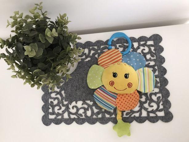 Pozytywka dla dziecka
